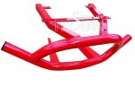 ZDERZAK BUMPER RENEGADE CAN AM 1000 G2 RED