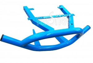 ZDERZAK BUMPER RENEGADE CAN AM 1000 G2 BLUE